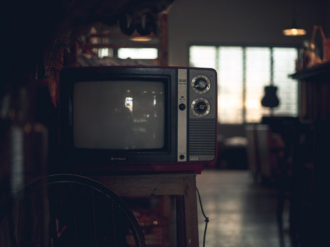 Beechfield Cottages - TV Licence Changes for Pensioners
